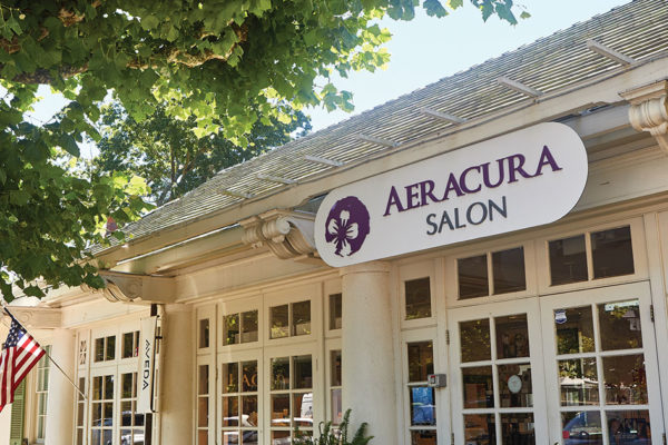 Aeracura Salon