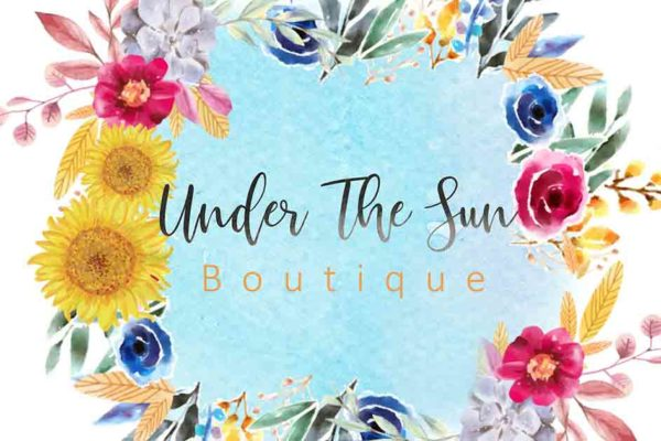 Under the Sun:  Shining in Style!