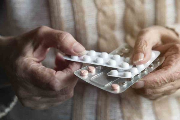 The Surprising Medicine Older Adults Should Avoid