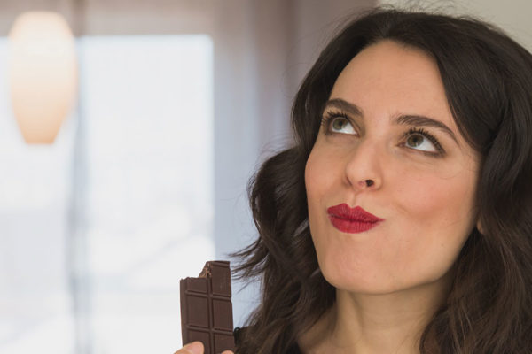 The Best News Yet: Chocolate is Really Good for You!