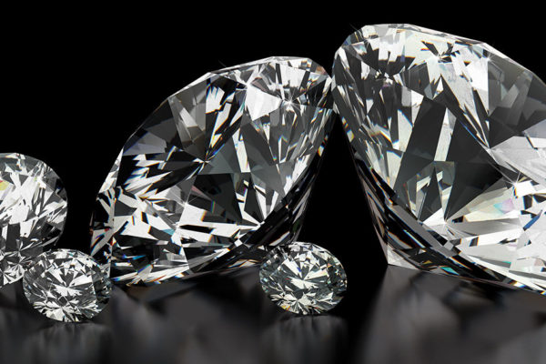 Is a Synthetic Diamond In Your Future?   Beautiful and ethical, there very well may be!