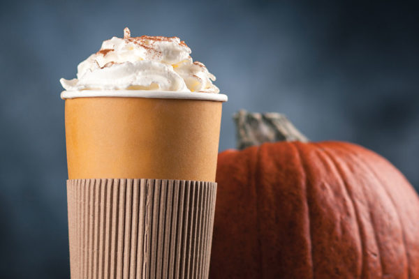 Welcome to Pumpkin Spice Season Otherwise Known as Fall