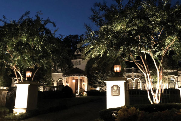 Castlelights: See Your Home in a New Light