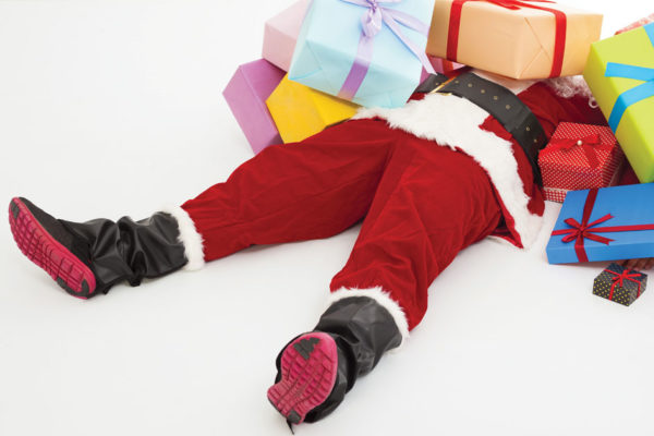 Minimizing Holiday Stress