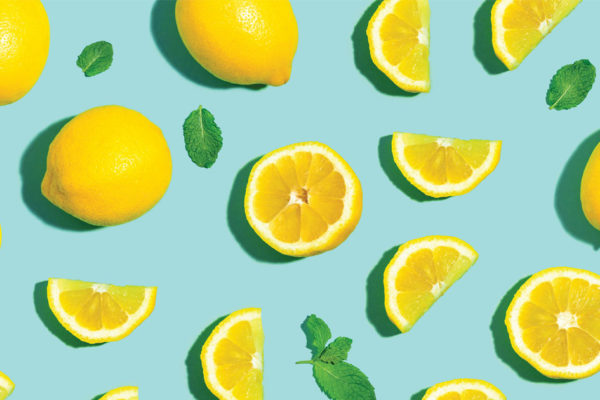 Pucker Up, Buttercup! The Health Benefits of Lemons