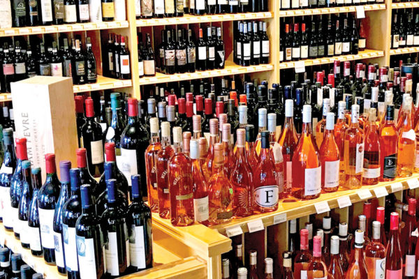 Wine Merchants: The Most Unique Place In The Triad