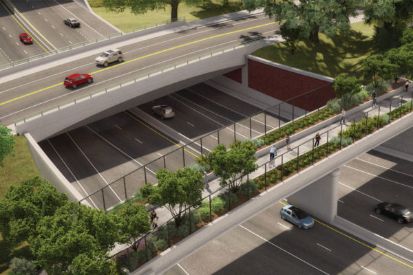 Business 40 Construction Will Offer New Bridges, Roadway, and Name