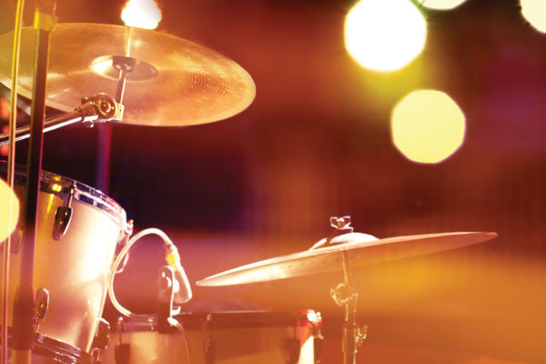 Hear the Beat? The Benefits of Playing Drums