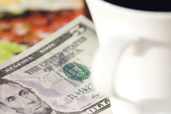Budget Bzzz: The Right Time to Tip