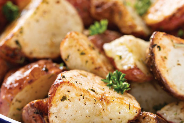 8 Reasons to Love Red Potatoes