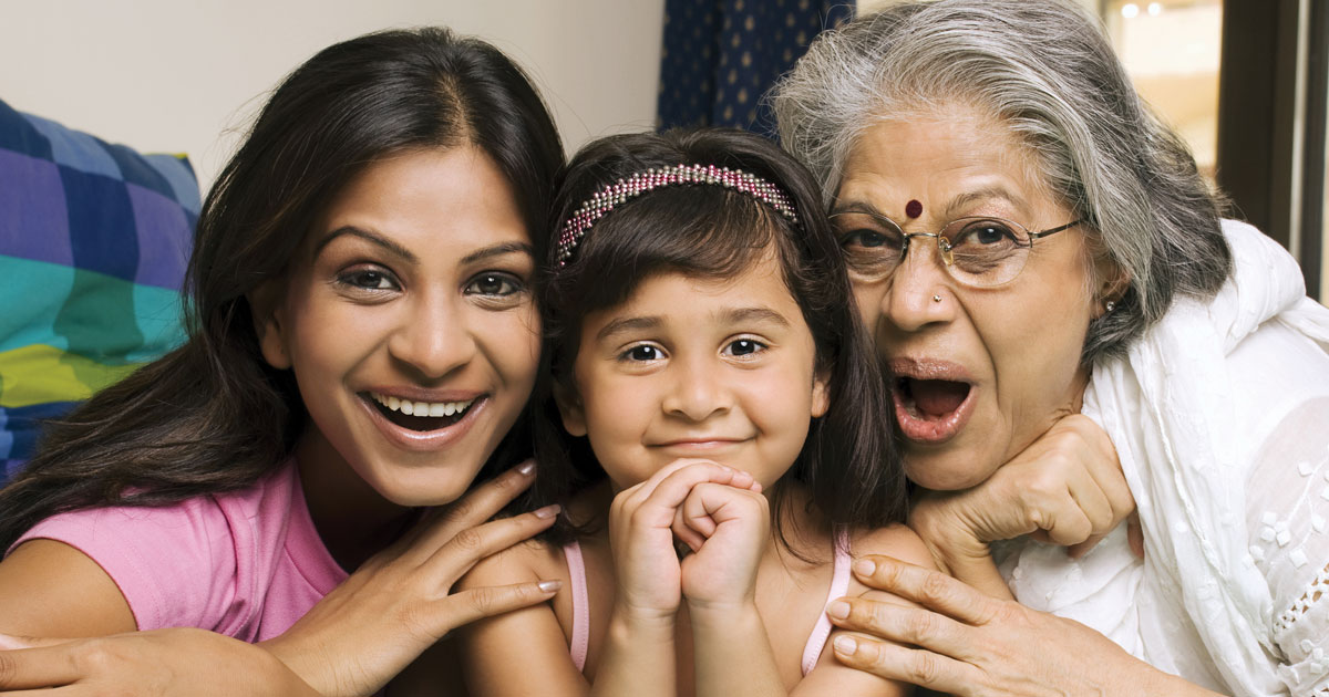 valuing the grandparent and grandchild relationship forsyth woman