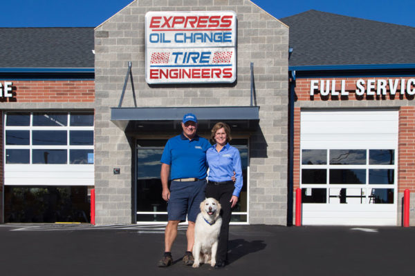 Check What's Happening at Express Oil Change & Tire Engineers