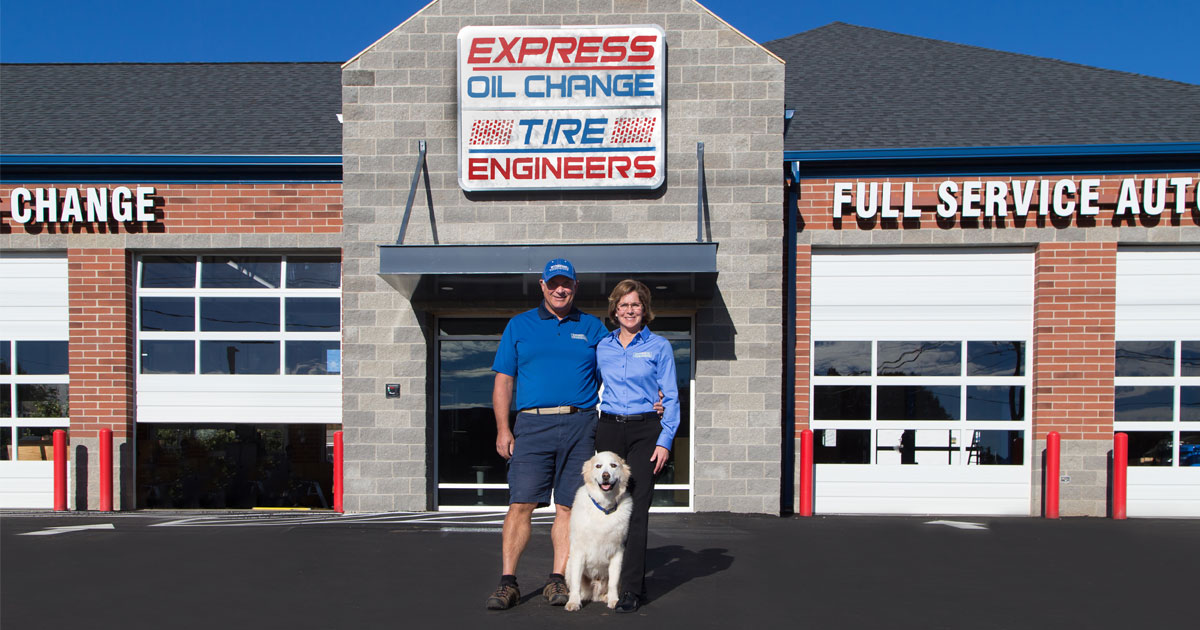 check whats happening  express oil change tire engineers forsyth woman magazine
