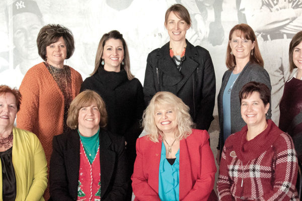 Professional Women of Winston-Salem: Growing in good company!
