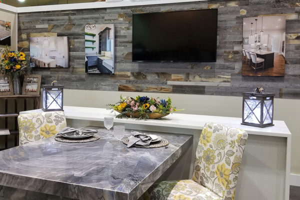 Bloomday Granite & Marble: Join them at the Triad Home & Garden Show!