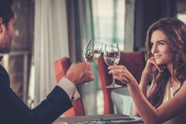 The Art of the Dinner Date