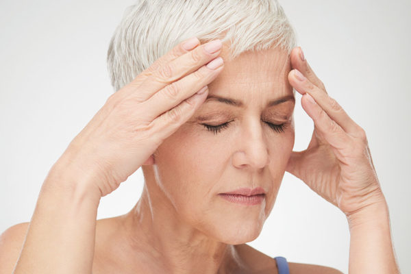 Managing Migraines Without Medication - 5 Tips to Reduce and Relieve
