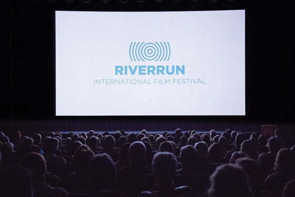RiverRun:  April 4-14