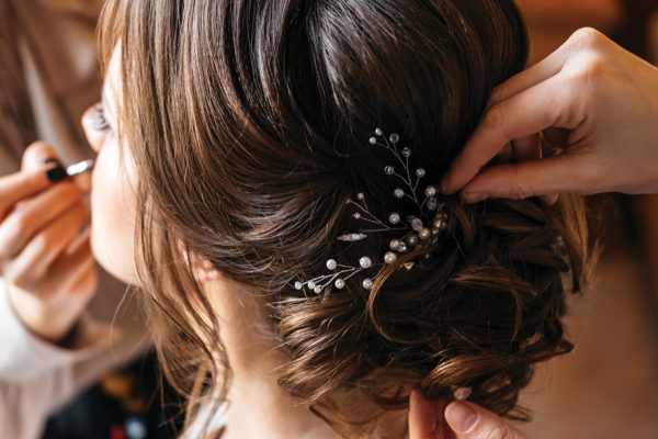 Paparazzi Hair Salon:  Get Camera-Ready for Any Event