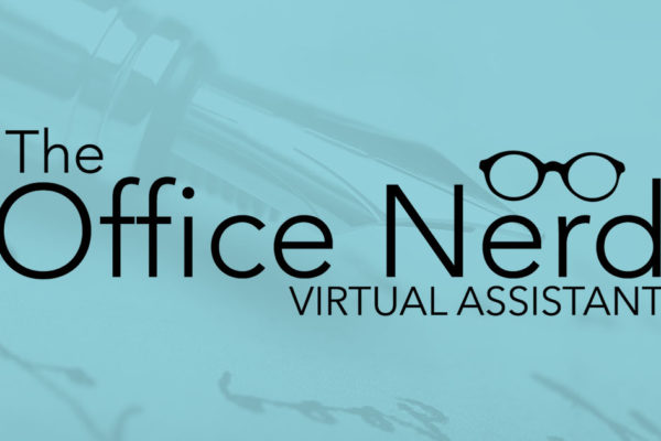 The Office Nerd Virtual Assistant