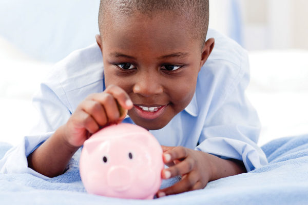 April is National Credit Union Youth Month