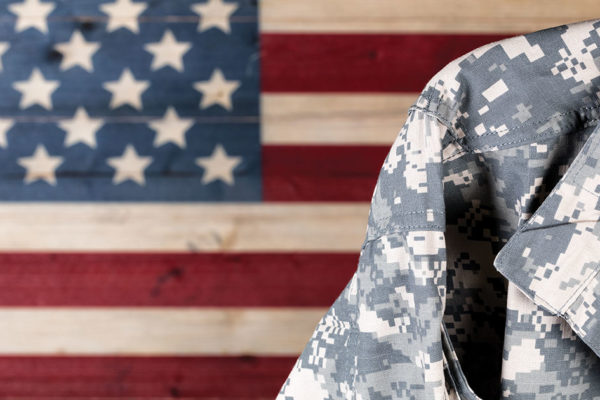 Special Salute to Our Men and Women of the Armed Forces:  Thank Our Military and Give Back!