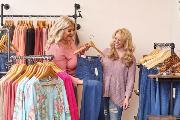 Camel City Boutique:  A Boutique for Every Woman