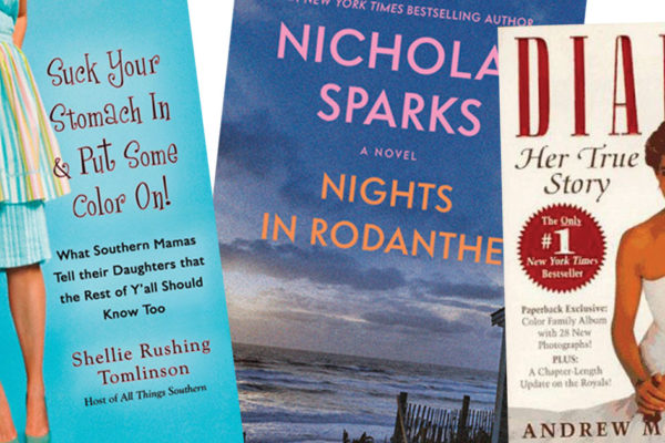 Writers Who Read: Summer Favorites