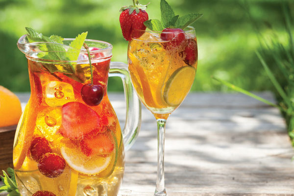Summer Sips to Savor and Beat the Heat with Homemade Mixed Drinks - Cocktails & Mocktails