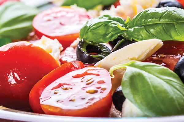 Switch It Up With Snazzier Summer Salads