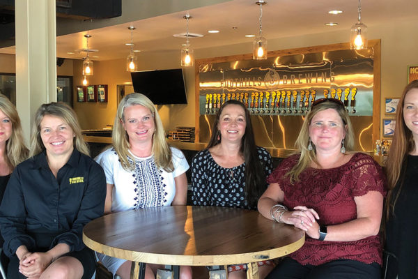 The Women of Foothills: Growing With and For the Community