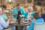 Homestead Hills:  The Roles of Retirement