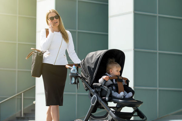 Tips on Managing a Corporate Career and a Family