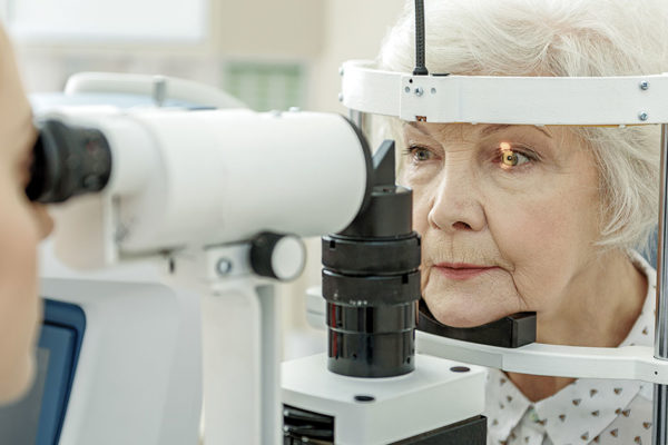 Summit Eye Care: Checking Your Eye Health