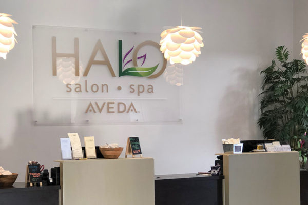 HALO Aveda Salon and Spa