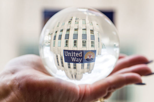 United Way of Forsyth County – Going Far Together
