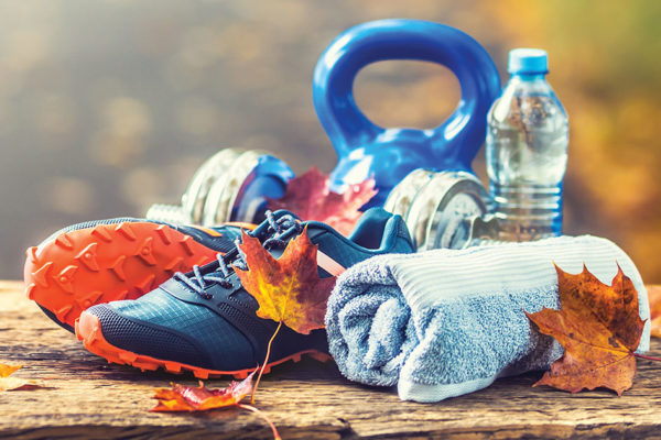 Staying Motivated to Exercise During the Holidays