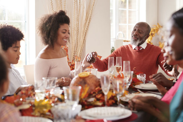 Honoring Lost Loved Ones Through Thanksgiving Traditions