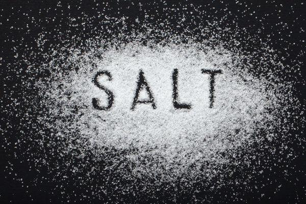 The Not-So-Common Benefits of Salt