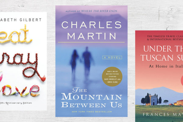Writers Who Read: Road Trip Classics