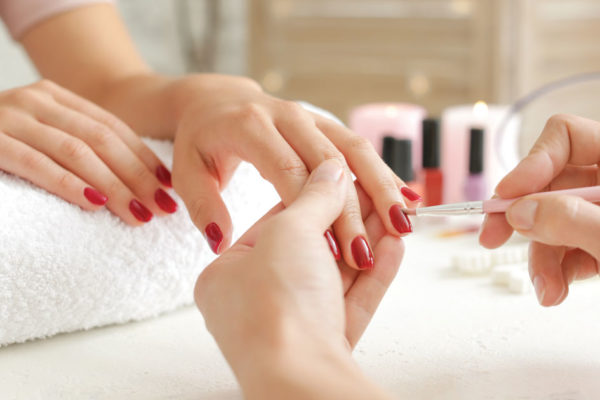 How Safe is Your Mani Pedi? Simple Safety Precautions for Your Next Trip to the Nail Salon